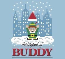 The Legend of Buddy Baby Tee