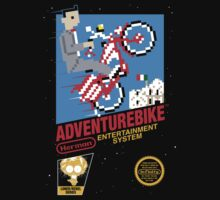 Adventurebike Kids Clothes