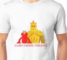 Elmo Choose Violence v2 Unisex T-Shirt