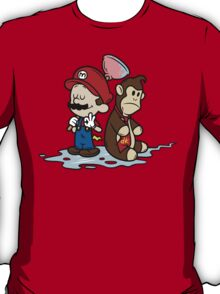 Mario and Kong T-Shirt