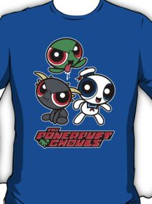 The Powerpuft Ghouls T-Shirt