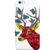 That Which Likened to Itself is Drawn iPhone Case/Skin