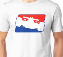 National Open Wheel Cars Championship Unisex T-Shirt