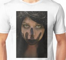 I didn't ask for you to silence me Unisex T-Shirt