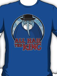 The King of Ice T-Shirt