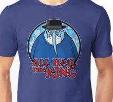 The King of Ice Unisex T-Shirt