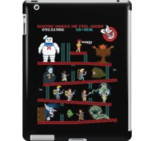 The Real Donkey Puft iPad Case/Skin