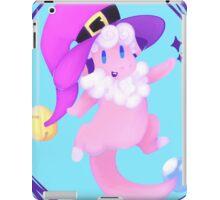 Sheep Babe iPad Case/Skin