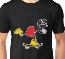 rollin Unisex T-Shirt