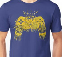 out-of-controller Unisex T-Shirt