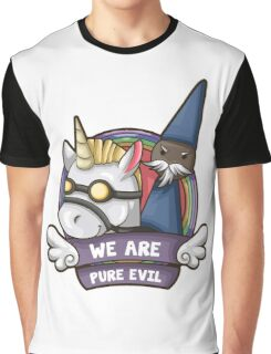 Dota 2 Dire Squad Graphic T-Shirt