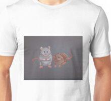 Mice Friends Unisex T-Shirt