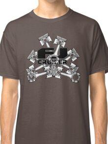 Piston Fj Cruiser  Classic T-Shirt