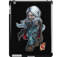 Tiny Fantasy Adventures: Thief iPad Case/Skin