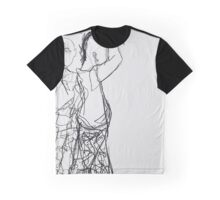 A Scribbled Innocence  Graphic T-Shirt