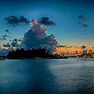 Whites Island Hamilton Harbour.. by buddybetsy