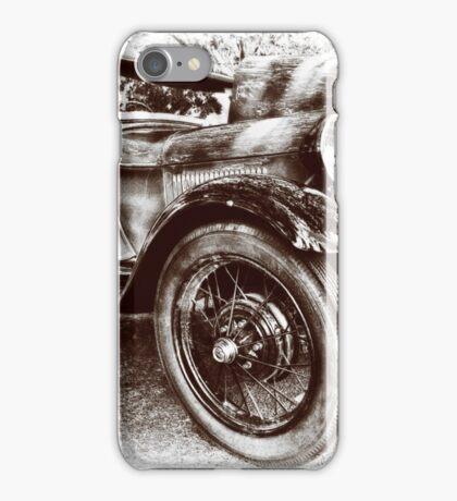 Vintage iPhone Case/Skin