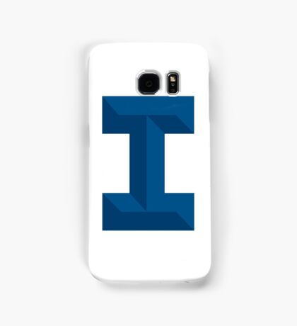Ithaca Colts Samsung Galaxy Case/Skin