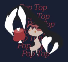 Starbound : PopTop Kids Tee
