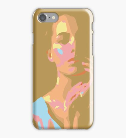 Questionable iPhone Case/Skin