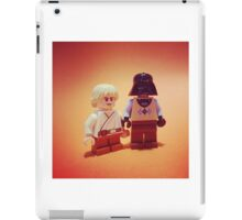 """Bring-Your-Vader-to-School-Day"" iPad Case/Skin"