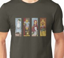 Return to Haunted Mansion Unisex T-Shirt