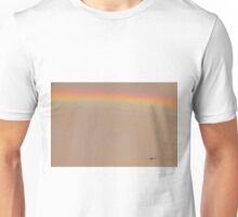 searching for that dream.... Unisex T-Shirt