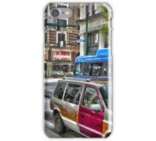 Downtown Norfolk iPhone Case/Skin
