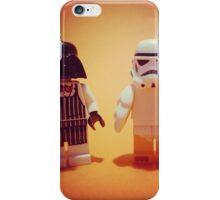 """Empire Fried Chicken """"EFC"""" iPhone Case/Skin"""