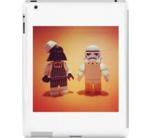 """Empire Fried Chicken """"EFC"""" iPad Case/Skin"""