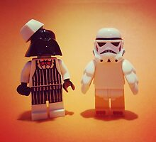 "Empire Fried Chicken ""EFC"" by DannyboyH"