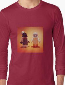 """Empire Fried Chicken """"EFC"""" Long Sleeve T-Shirt"""