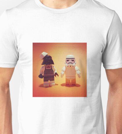 """Empire Fried Chicken """"EFC"""" Unisex T-Shirt"""