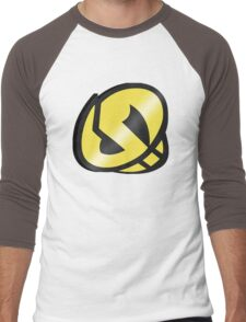 Team Skull Guzma Men's Baseball ¾ T-Shirt