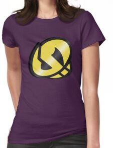 Team Skull Guzma Womens Fitted T-Shirt