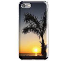 The Edge of Paradise iPhone Case/Skin