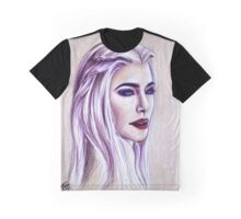 Evil Beauty Graphic T-Shirt