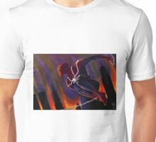 Save the City Spiderman Unisex T-Shirt