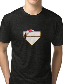 THE channel Tri-blend T-Shirt