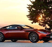 Aston Martin DB11 by M-Pics