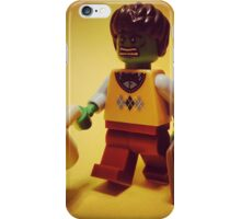 Hulk Programming iPhone Case/Skin
