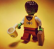 Hulk Programming by DannyboyH