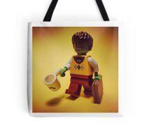 Hulk Programming Tote Bag