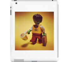 Hulk Programming iPad Case/Skin
