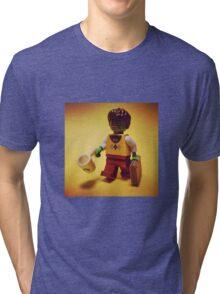 Hulk Programming Tri-blend T-Shirt