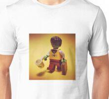 Hulk Programming Unisex T-Shirt