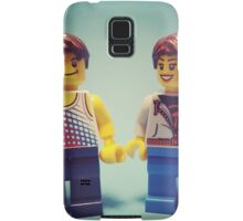 Fault In Our Stars Samsung Galaxy Case/Skin