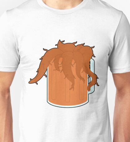 Root Beer Unisex T-Shirt