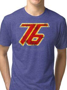 76 Filter Tri-blend T-Shirt