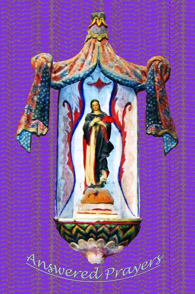Answering Prayers by DAdeSimone